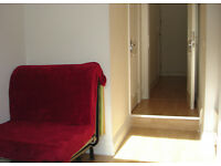 Newly refurbished single self contained studio flat in Fulham.