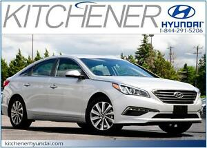 2016 Hyundai Sonata GLS AUTO // NEW VEHICLE NO FREIGHT & NEW PDI