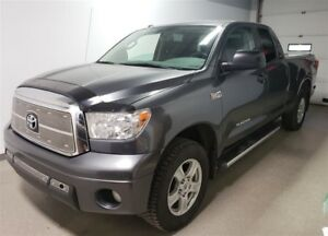 2011 Toyota Tundra 5.7L V8 | Low Kms | Power seats | Great tires
