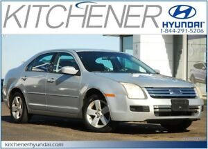 2006 Ford Fusion SE SE // AS TRADED // AUTO // AC // POWER GR...