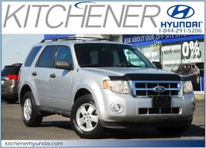 2010 Ford Escape XLT Automatic XLT // AS TRADED // AWD // AC...