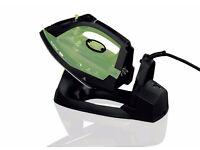 cordless steam iron 2200 watt