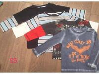 Baby Clothes, 9-12m (Boy)