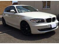 BMW 1 Series sport