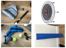 Fitness & Gym equipment ()