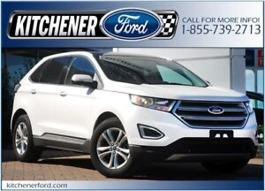 2015 Ford Edge SEL SEL/AWD/LEATHER/PANO ROOF/NAVI/CAMERA/PWR...