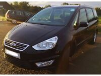 PCO UBER READY Auto Ford Galaxy / Volkswagen Sharan, 7 Seater  Taxi/ Cab/ MPV / PCO / Hire/ Rent
