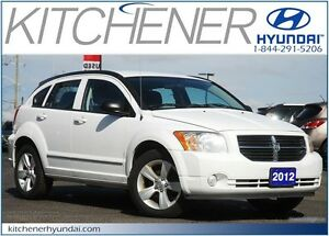 2012 Dodge Caliber SXT SXT // AUTO // AC // POWER GROUP //