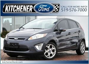 2012 Ford Fiesta SES SES/SIRIUS/HTD SEATS/PWR LOCKS&WINDOWS
