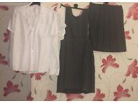 Free girls uniform aged 13-14