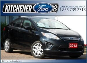 2012 Ford Fiesta SE DAY/NIGHT MIRRORS/PWR LOCKS&WINDOWS