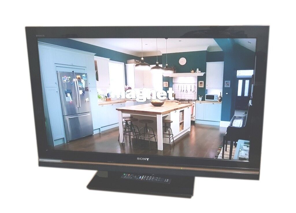 SONY 40 INCH LCD TV -FULL HD 1080P