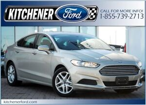 2015 Ford Fusion SE SE/TINT/HTD MIRRORS/SIRIUS/PWR GROUP