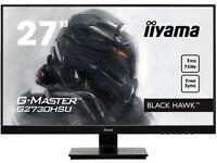 27inch Gaming monitor - 1ms response