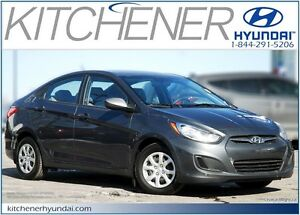 2013 Hyundai Accent GL // AUTO // AC // POWER GROUP //