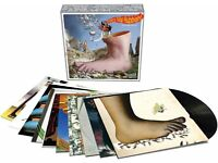 Monty Python's Total Rubbish ; VINYL LP Box set, Collector's Edition ; New & Sealed