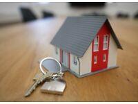 2/3 bedroom house with garden/yard needed in Banbridge £450pm
