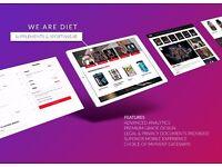 Brighton web design & development - ecommerce // SEO // marketing // websites & e-commerce designer