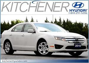 2010 Ford Fusion SE // 4 CYL // AUTO // AC // 2 SETS OF TIRES //