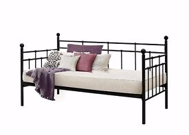 New Birlea Lyon Daybed in Black