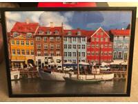 Boats in Copenhagen puzzle