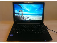 "Laptop - Netbook Acer 11.6"" in excellent Working Condition. ( Free upgrade to Windows10 available.)"