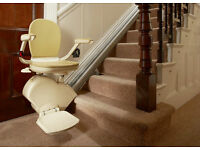 Stairlifts For Sale From £800 Across Northern Ireland!