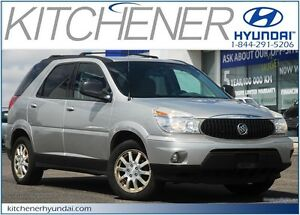 2006 Buick Rendezvous CX // AS TRADED // AUTO // AC //