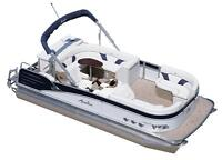 Certified Evinrude, Johnson Parts and Service