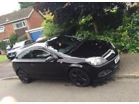 Vauxhall Astra sxi 1.6 3 door 57 plate 87k 4 owners