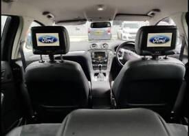 Ford Mondeo Titanium X Automatic 2.0TDCI