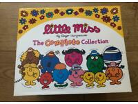 Little Miss Collection Box Set - New