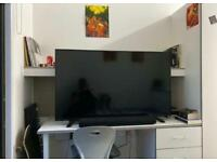 4K UHD 55 INCH SMART TV