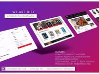 Birmingham web design & development - ecommerce // SEO // marketing // websites & e-commerce