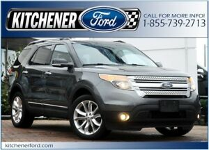 2015 Ford Explorer XLT *XLT/4X4/CAMERA/HTD SEATS&MIRRORS/PWR...