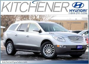 2011 Buick Enclave CXL CXL // AUTO // AWD // LEATHER //