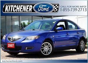 2007 Mazda Mazda3 -