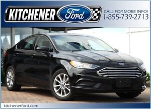 2017 Ford Fusion SE SE/CPO/TECH PKG/NAVI/SIRIUS/PWR GROUP