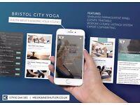 Bristol web designer & developer - ecommerce // web design // development // SEO/