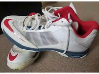 Nike Cricket Spikes / Shoes