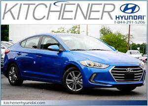 2017 Hyundai Elantra GL AUTO // NEW VEHICLE NO FREIGHT & NO PDI