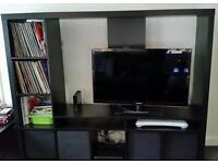 IKEA TV Storage Unit & Coffee Table
