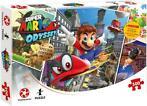 Super Mario Odyssey Puzzle - World Traveler (500 pieces) ...