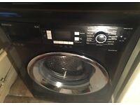 URGENT Sale: Beko A++ 9Kg Washing machine