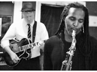 London's busiest jazz band looking for new residency