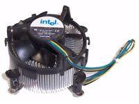 Original Unused Intel Core 2 Quad socket 775 PWM CPU cooler.