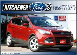 2014 Ford Escape SE CAMERA/NAVI/SIRIUS/PWR GROUP
