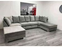 💢BRAND NEW U SHAPED SOFA SET IS IN STOCK---FREE DELIVERY🤞