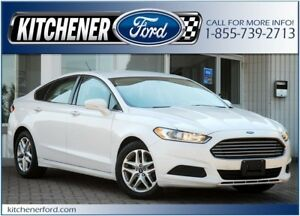 2013 Ford Fusion SE HTD SEATS&MIRRORS/SIRIUS/PWR LOCKS&WINDOWS