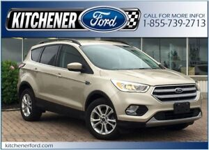 2017 Ford Escape SE SE/CAMERA/NAVI/HTS SEATS/AUTO START&STOP/...